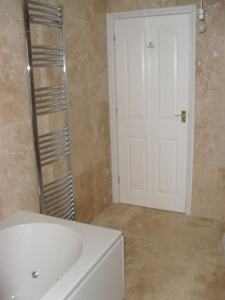 Bathroom installers, jacuzzi installers, show enclosures installed, bathroom tilers Cirencester