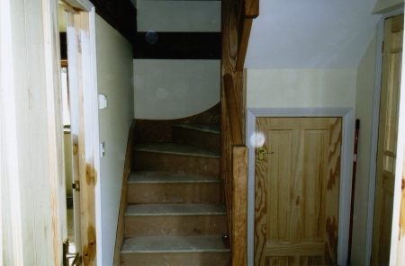Carpentry, joinery and building services Swindon, Wiltshire