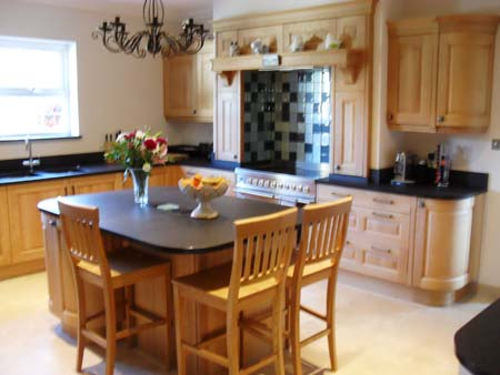 Kitchen installations, kitchen installers in Cirencester Glos area